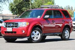 2012_Ford_Escape_XLT_ San Jose CA