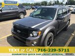 2012 Ford Escape XLT Sport 4WD