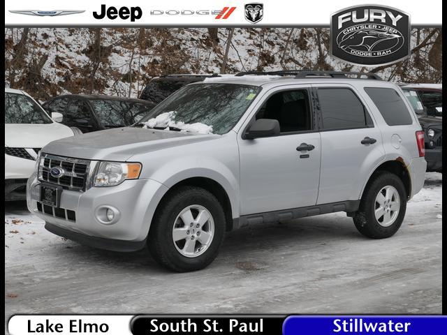 2012 Ford Escape XLT St. Paul MN