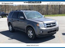 2012_Ford_Escape_XLT_ Watertown NY
