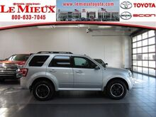 2012_Ford_Escape_XLT_ Green Bay WI