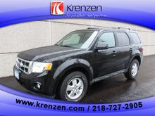 2012_Ford_Escape_XLT_ Duluth MN