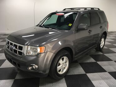 2012_Ford_Escape_XLT_ Chattanooga TN