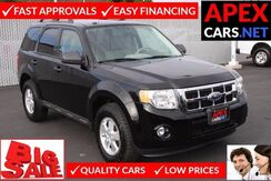 2012_Ford_Escape_XLT_ Fremont CA
