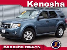 2012_Ford_Escape_XLT_ Kenosha WI