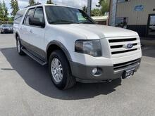 2012_Ford_Expedition_EL_ Spokane WA