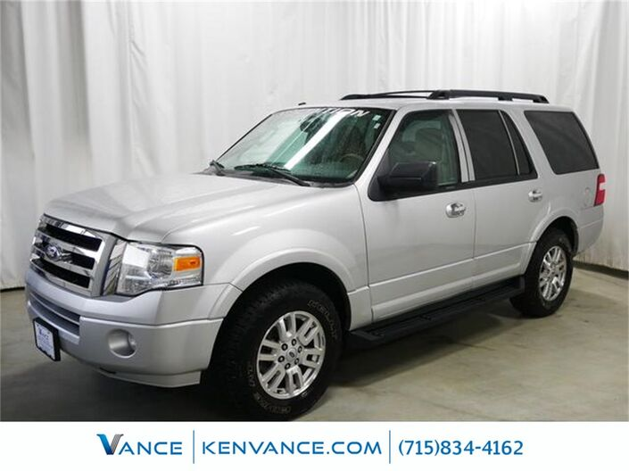 2012 Ford Expedition  Eau Claire WI