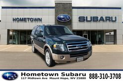 2012_Ford_Expedition__ Mount Hope WV