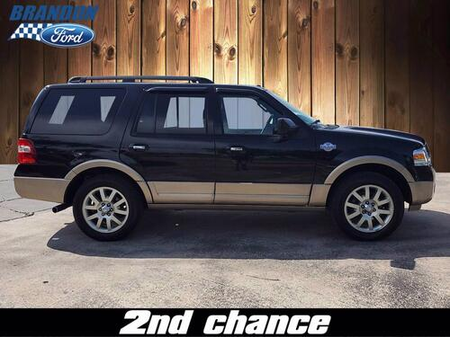 2012 Ford Expedition  Tampa FL