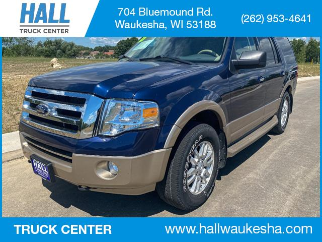 2012 Ford Expedition 4WD 4DR XLT Waukesha WI