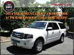 2012 Ford Expedition EL 4WD Limited