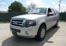 2012_Ford_Expedition_EL Limited 2WD_ Austin TX