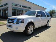 2012_Ford_Expedition_EL Limited 4WD_ Plano TX