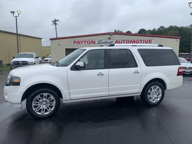 2012 Ford Expedition EL Limited Heber Springs AR