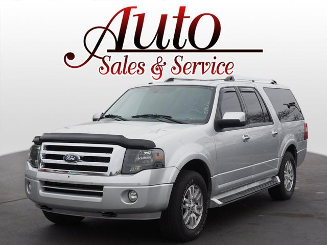 2012 Ford Expedition EL Limited Indianapolis IN