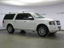 2012_Ford_Expedition EL_Limited Nav,Camera,Ac/Heated Seats,DVD,3Row_ Houston TX