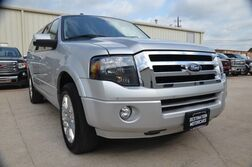 Ford Expedition EL Limited 2012