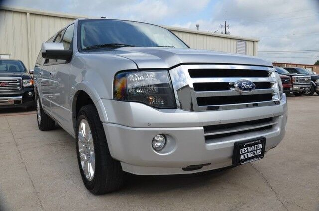 2012 Ford Expedition EL Limited Wylie TX