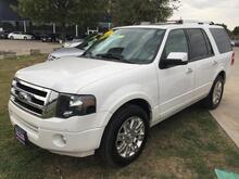 2012_Ford_Expedition_EL XL 2WD_ Austin TX