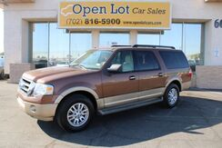 2012_Ford_Expedition_EL XLT 2WD_ Las Vegas NV