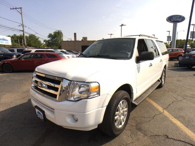 2012 Ford Expedition EL XLT Chicago IL