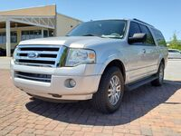 Ford Expedition EL XLT 2012