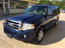 2012_Ford_Expedition EL_XLT_ Gainesville TX