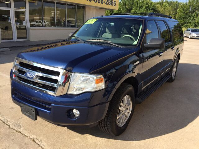 2012 Ford Expedition EL XLT Gainesville TX