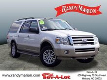 2012_Ford_Expedition EL_XLT_ Mooresville NC