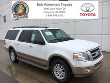 2012_Ford_Expedition EL_XLT_ Lafayette IN