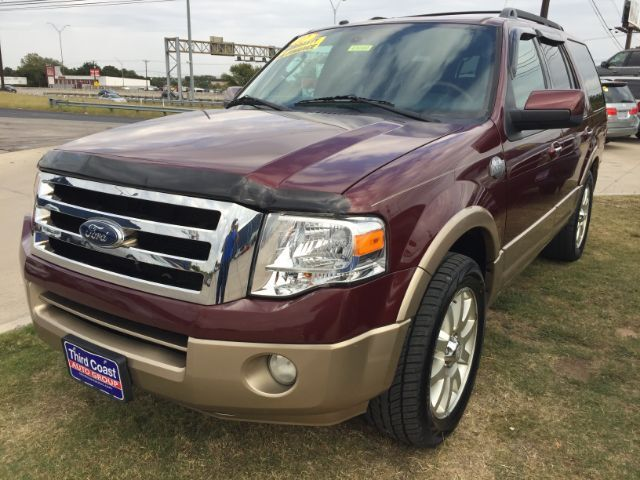 2012 Ford Expedition King Ranch 2WD Austin TX