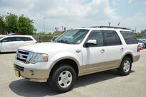Ford Expedition King Ranch 4WD 2012