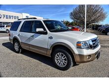 2012_Ford_Expedition_King Ranch_ Amarillo TX
