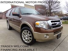 Ford Expedition King Ranch 2012