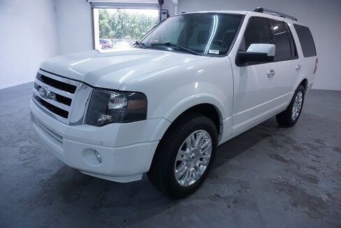 2012_Ford_Expedition_Limited_ Gainesville GA