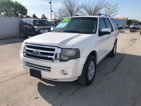 2012 Ford Expedition Limited Gainesville TX
