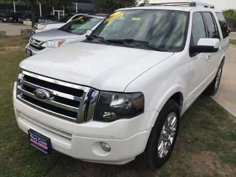 2012 Ford Expedition Limited 2WD Austin TX