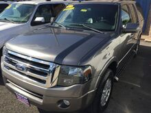 2012_Ford_Expedition_Limited 2WD_ Austin TX