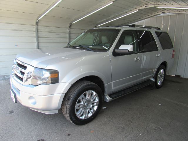 2012 Ford Expedition Limited 2WD Dallas TX