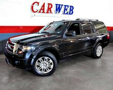 2012_Ford_Expedition_Limited 4WD_ Fredricksburg VA