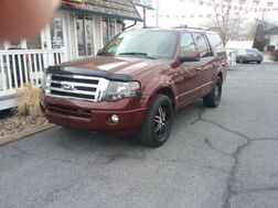 2012_Ford_Expedition_Limited 4WD_ Pocatello and Blackfoot ID
