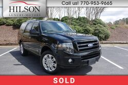 Ford Expedition Limited 4x4 2012