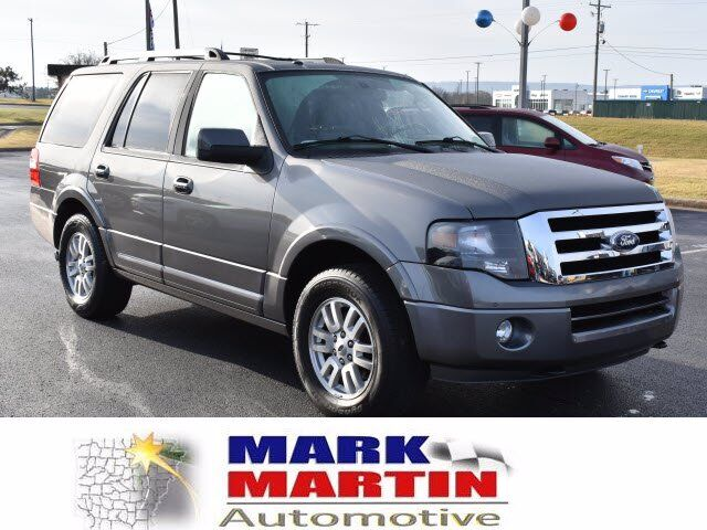2012 Ford Expedition Limited Batesville AR