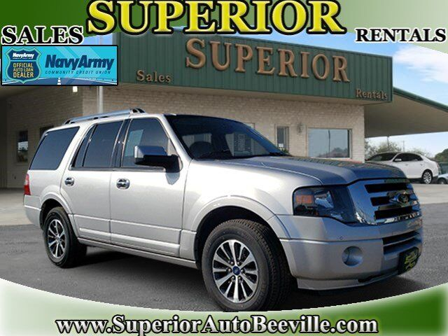 2012 Ford Expedition Limited Beeville TX