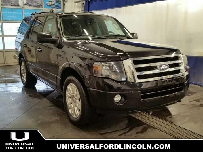 2012 Ford Expedition Limited Calgary AB