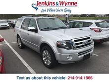 2012_Ford_Expedition_Limited_ Clarksville TN
