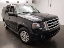 2012_Ford_Expedition_Limited_ Houston TX
