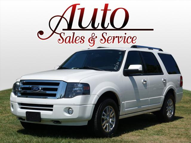2012 Ford Expedition Limited Indianapolis IN