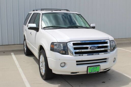 2012_Ford_Expedition_Limited_ Longview TX