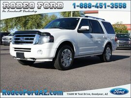 2012_Ford_Expedition_Limited_ Phoenix AZ